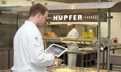 awenko.qm mobile app qualitätssicherung gastronomie branche food hygiene-ampel