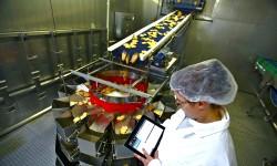 awenko.qm food-industrie vorteile Dokumentation audit App lebensmittelkontrolle