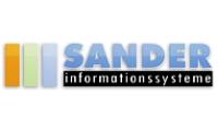 sander informationssysteme logo awenko.qm Software qm