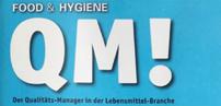 Fachzeitschrift QM!