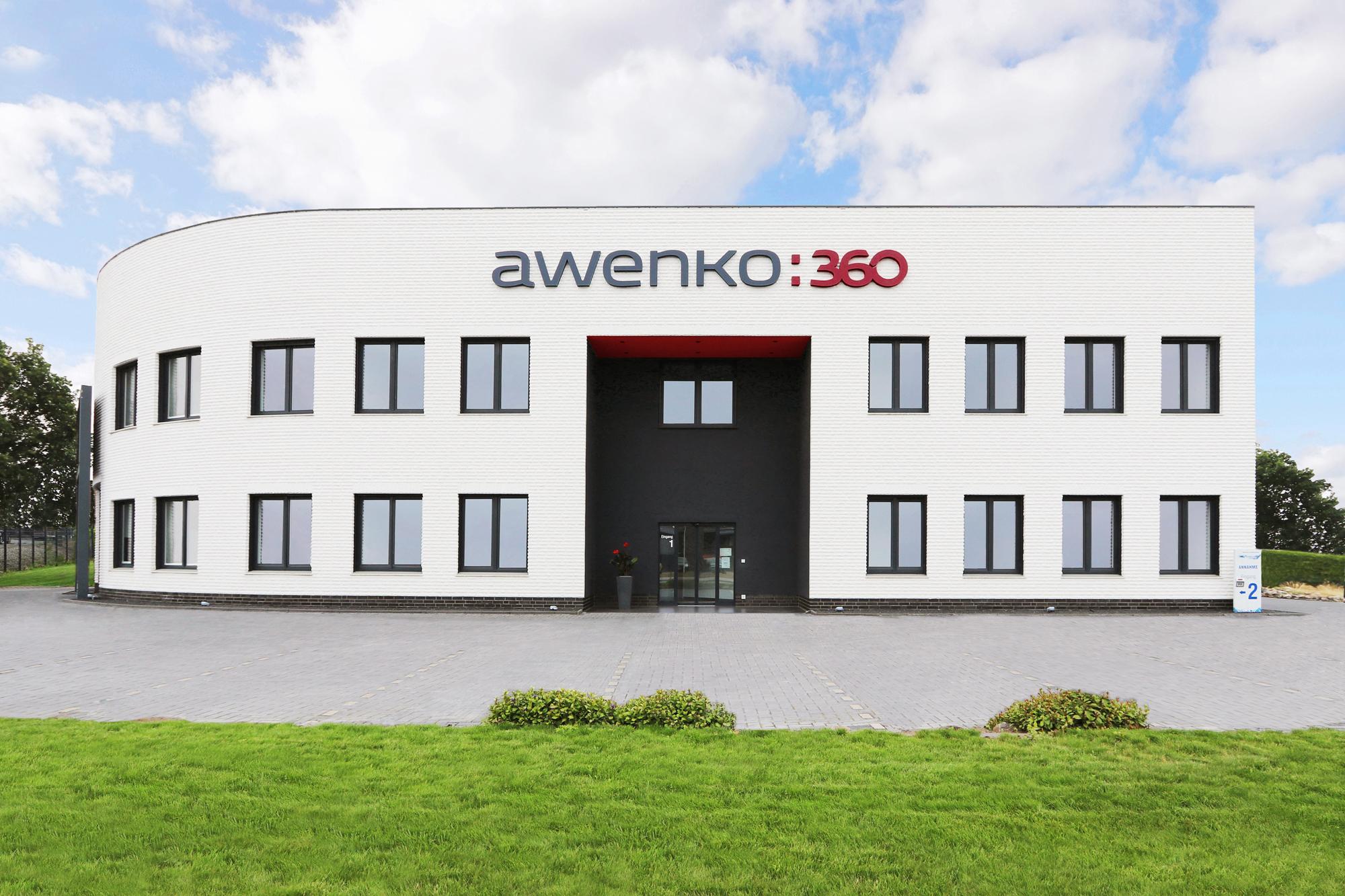 awenko360 QM Software - Firmengebäude