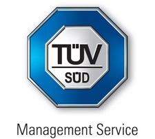 Qualitätsmanagement TÜV Süd